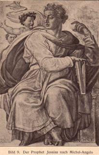 DgM 004 Isaiah Michelangelosm
