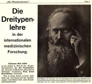 DgM006 Carl Huter Dreitypen lehreMedizin