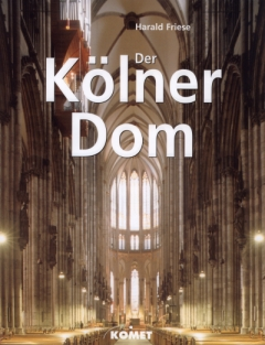 Kölner Dom TitelInnen