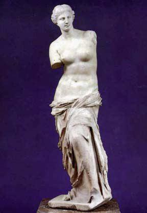 DgM 025 Venus von Milolila