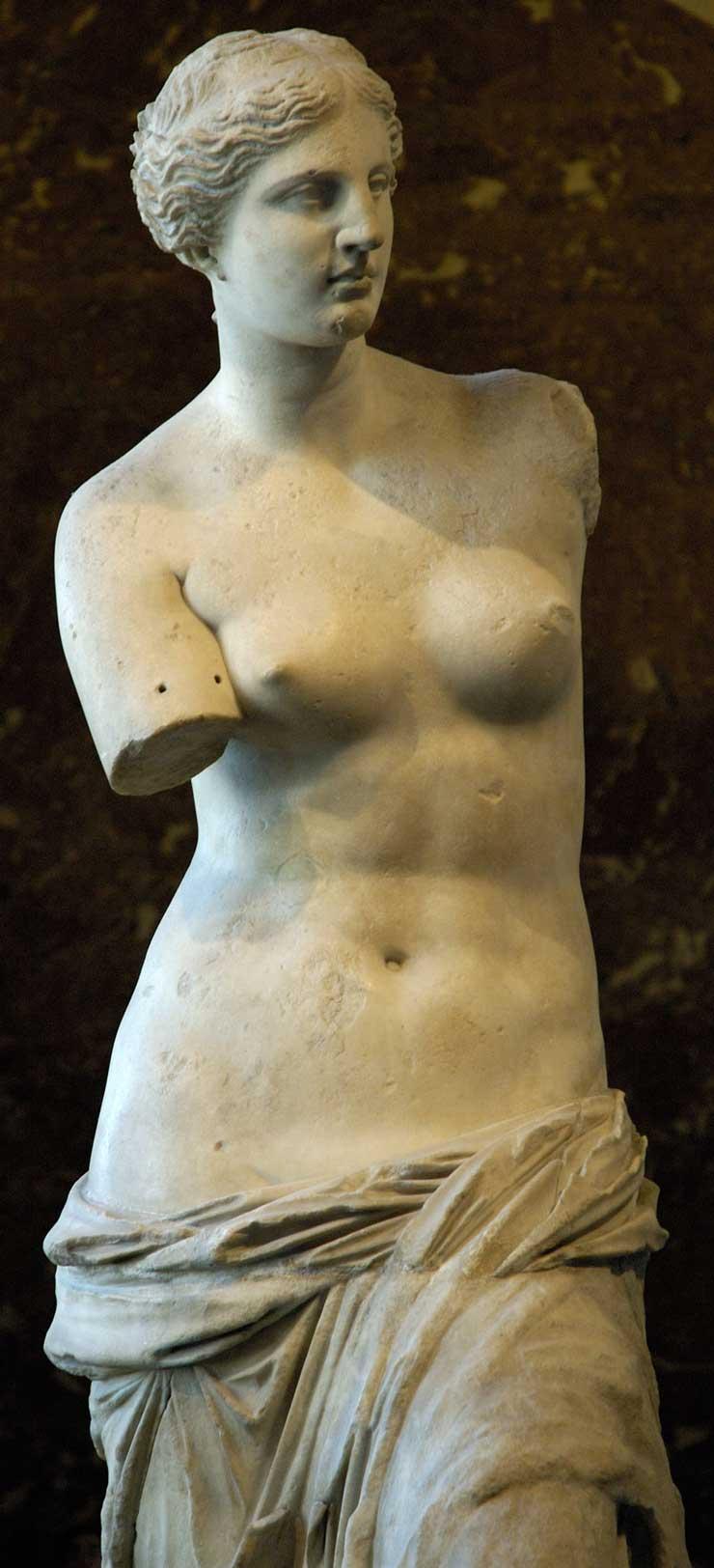 DgM 025 Venus von Milofarbe
