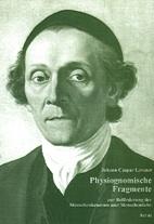 DgM063 Lavater Porträt