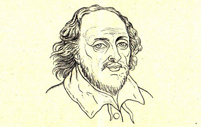 DgM064 Bi18 Shakespeare oT