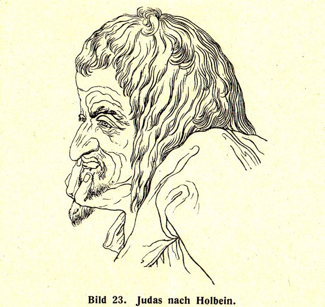 DgM064 Bi23 Judas mT
