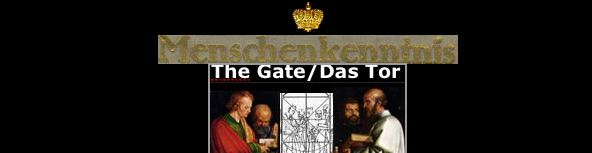 HUTE The Gate