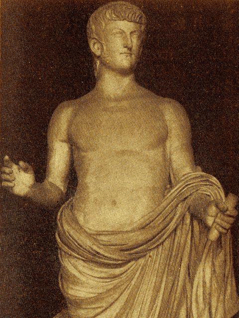 DgM067 Nero