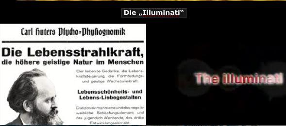 Illuminati Huter M