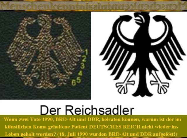 DR MK Reichsadler