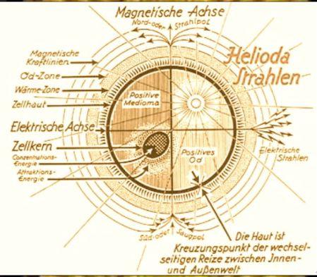 HELIODA GOLD
