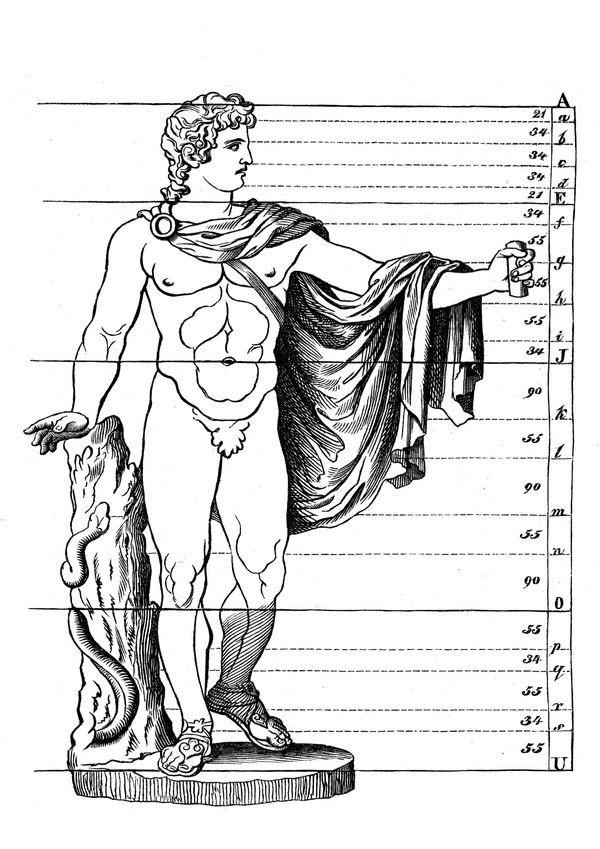 DER GOLDENE SCHNITT – Physiognomische Psychologie Oktober 2017 Nr ...